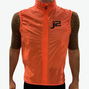 J2Velosport Cycling Vest, sizes S-XL