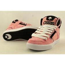 scarpe da skate da ginnastica rosi per donna tacco basso ( 1,3-3,8 cm )