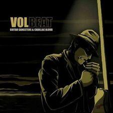 CD VOLBEAT - Guitar Gangsters & Cadillac Blood (NEU! Maybelenne i Hoftehol mkmbh
