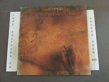 THE MOODY BLUES, TO OUR CHILDRENS CHILDRENS CHILDREN W/ LYRIC SLEEVE THS-1
