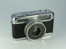 Yashica Half 17 EE Rapid 35mm Half Frame Camera with f1.7 3.2cm Lens (32mm)