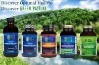 GREEN PASTURE ENTIRE RANGE | Fermented Cod & Skate Liver Oil, Royal Blend & more