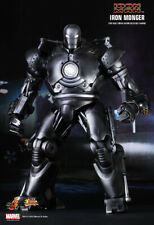 Hot Toys Iron Man Iron Monger MMS164 1/6