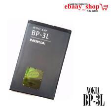 BP-3L NOKIA Battery  BP3L ASHA 303 603 LUMIA 505 510 610 710 UK Seller