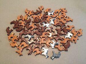 LEGO Random Dog lot of 10 minifigure accessories City Dogs Animals