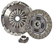 Fiat Ducato 2.5 2.8 D TDI 4X4 3 Pc Clutch Kit From 03 1994 To 04 2002