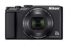 Nikon 26501 Coolpix A900 Digital Camera (Black)