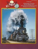 GM&O - GULF, MOBILE & OHIO Historical Society Publication, No. 147 - 2018 NEW