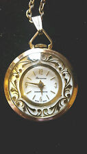 Pendant Watch Bercona Swiss Made