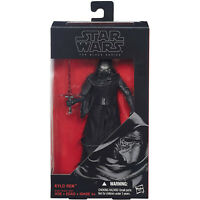Hasbro Star Wars: The Black Series KYLO REN 6-Inch Premium Action Figure 2015