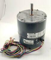 LENNOX 1/3 HP ECM Condenser Fan Motor 100016-03 5SME39HLHE243 820 RPM CWSE Rot