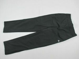 adidas Athletic Pants Women's Black Climastorm New Small