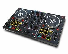 Numark Party Mix DJ Controller with Built In Light Show NEW