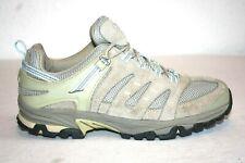 Meindl AIR-ACTIVE NORDIC WALKING Damen Wander Schuhe, SUPER! LEDER Gr.39,5 (6,5)