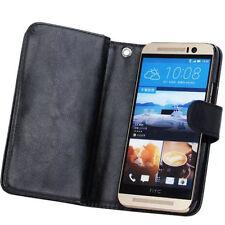 Schwarze Taschen mit Kartenfach für Nokia