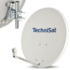 Inverto Home Pro KU Offset Antenne mit Easy-Fix-Arm (3801) - Stahl, 80cm