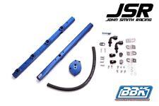 99-04 Mustang GT BBK High Flow Billet Aluminum Fuel Rail Kit
