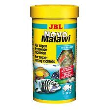 JBL NovoMalawi 1 l, Hauptfutter für algenfressende Buntbarsche