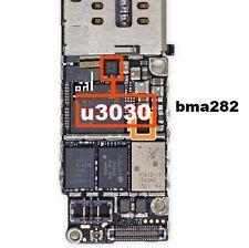 U3030 BMA282 Sensore di gravità DISCRETO Accel chip IC per iPhone 6 S & 6 Splus