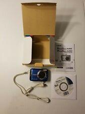 Canon Powershot A495 digital camera