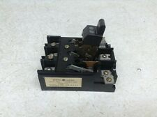 Ge General Electric Thmr3100 100 Amp 3 Pole Disconnect Switch Thmr 3100