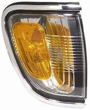 New Right Corner Light Turn Signal with Chrome Trim Fits 2001-2004 Toyota Tacoma