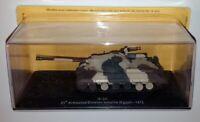 Carro Armato Altaya 1/72 IS-3m Ismailia Egitto Diecast
