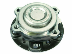 For 2012-2014 BMW 640i Wheel Hub Assembly Front Timken 95858DP 2013 RWD