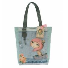 Santoro Eclectic - Mirabelle BTS Shopper Bag - Adrift New Design