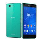"""Turquoise 4.6"""" Sony Ericsson Xperia Z3 Compact 4G D5803 16Go Débloqué Téléphone"""