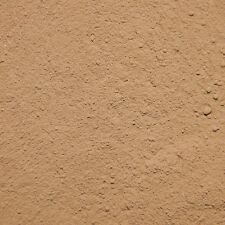 1 Kg Lehmpulver braun Naturlehm Lehm für Sandmischung