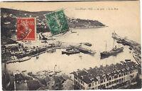NICE - Le port   (G2044)