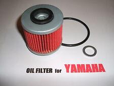 YAMAHA OIL FILTER O-RING KIT XVS650 XZ550 XV535 XVS250 XV250 oil cleaner element