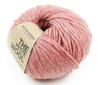 Chunky yarn - Peruvian wool yarn - Bulky yarn - WE ARE KNITTERS The petite wool