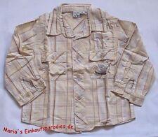 80 Langarm Jungen-T-Shirts, - Polos & -Hemden Größe ohne Muster