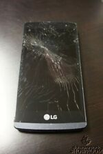 Used & Untested - LG Leon 4G LTE (LG-H345) For Use Of Spare Parts Or Repairs