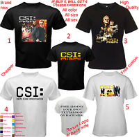 David Caruso CSI: Miami Shirt cloth Adult S-5XL Youth Babies