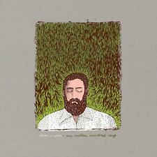 IRON AND WINE - OUR ENDLESS NUMBERED DAYS [DELUXE]  2 VINYL LP + MP3 NEW+