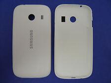 Head Case für Samsung Galaxy Ace Style G310 weiß neu #