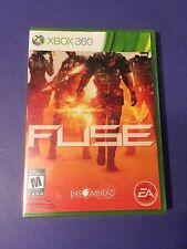 Fuse (XBOX 360) NEW