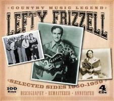 Country Musik-CD-Box-Sets & Sammlungen vom Music's