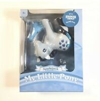 My Little Pony *Stranger Things* Applejack Upside Down Exclusive, New in Box MLP