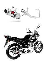 Escape silenciador exhaust DOMINATOR GP I YBR 125 09-18 + DB KILLER
