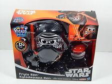 Star Wars Mr. Potato Head Frylo Ren Disney / Playskool / Hasbro