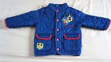 Boys coat jacket size 12-18 months
