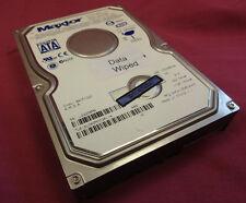 """80GB Maxtor 6L080M002AL1A BACE1G20 DiamondMax Plus 10 3.5"""" SATA Hard Drive"""