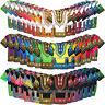 50 Color Afrika Dashiki Cotton Mexican African Hemd Damen Herren Shirts GR Var