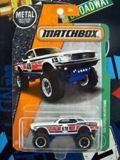 '17 Matchbox 1968 Ford Mustang NEU in Verpackung