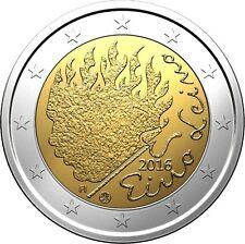 Finland / Finnland - 2 Euro Eino Leino