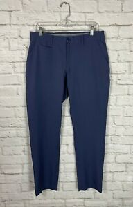 NEW Under Armour Womens Links Golf Pants Size 12